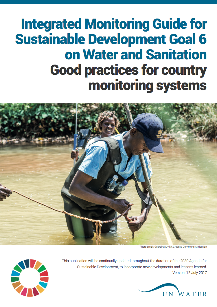 Good practices for country monitoring systems
